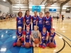 OK Freedom Basketball Team takes 3rd Place in Tournament