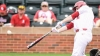 OU Baseball Falls at West Virginia, Series Even