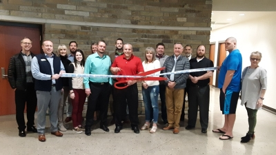 Poteau Chamber welcomes Tech Assurance as new member