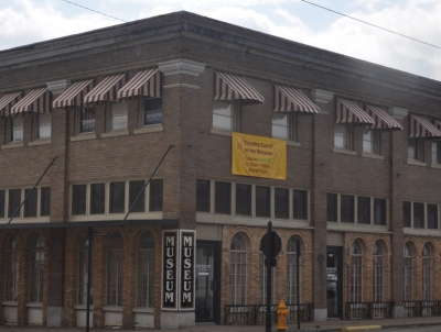LeFlore County Historical Society Looking for New Director