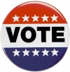 Presidential Election results from LeFlore County