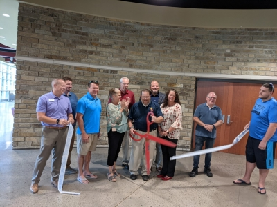 Poteau Chamber of Commerce Welcomes the FCA
