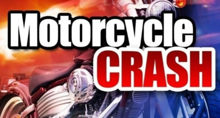 Man injured in Motorcycle accident near Talihina