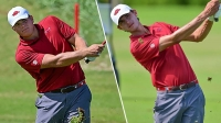 Garza And Overstreet Named All-America Scholars