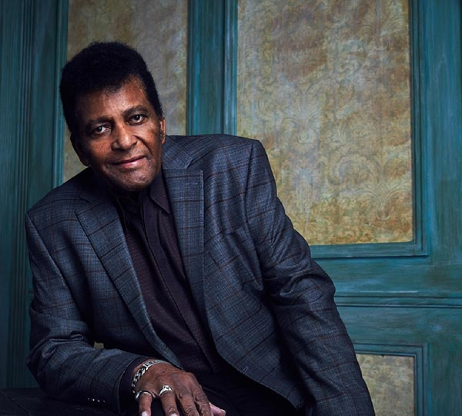 COUNTRY MUSIC LEGEND CHARLEY PRIDE TO RECEIVE THE 2020 WILLIE NELSON LIFETIME ACHIEVEMENT AWARD AT 'THE 54TH ANNUAL CMA AWARDS'