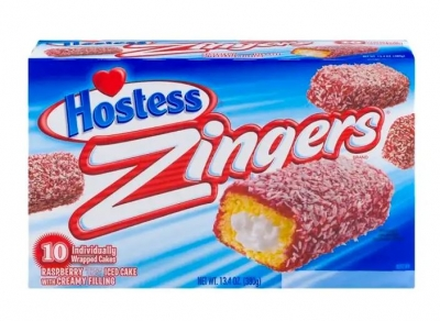 Voluntary Recall of Certain Hostess® Raspberry Zingers®