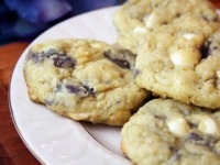 Blueberry Cheesecake Cookies Recipe