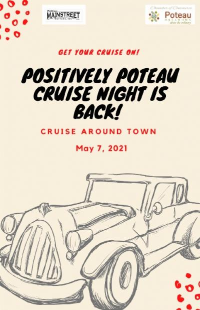 First Friday Cruise  Night Is Back