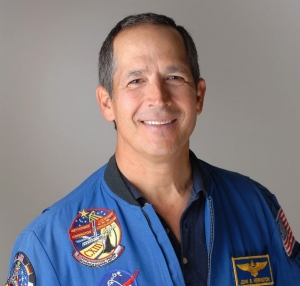 KTC Poteau's EAST Students to Visit with Astronaut