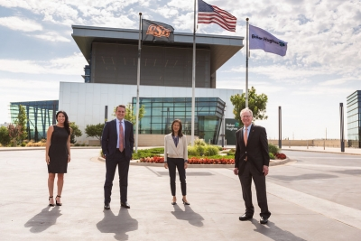 Oklahoma State University Forms Technology Collaboration with Baker Hughes