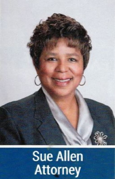 LeFlore County Coalition for Diversity and the LeFlore County Museum at Hotel Lowrey are hosting a presentation by Sue Allen, Attorney-at-law on Monday, February 3rd at 5:00 PM