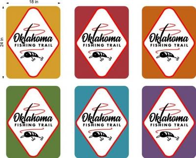 Tourism and ODOT partner to take Oklahomans fishing