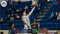 SAVAGE STORM CRUISE PAST UAM TO ADVANCE TO GAC SEMIFINALS