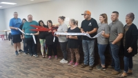 Pirate Nutrition Ribbon Cutting and Grand Opening