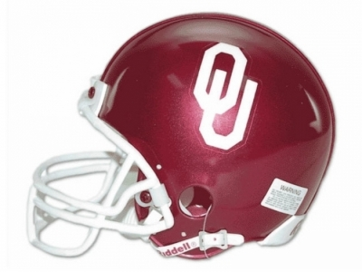 OU's 27-14 Win over Baylor Clinches Play-Off Berth