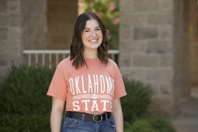 Freshman appreciates OSU's support during bout with COVID-19