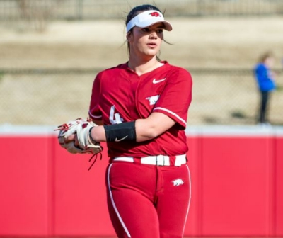 No. 25 Arkansas Wins 14-Inning Marathon At McNeese, 6-4
