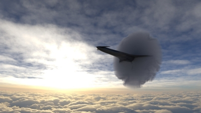 Project Boom: Cowboys join global partners to create supersonic unmanned aircraft