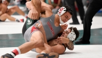 OU Earns Five Top-Five Finishes at MSU Open