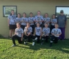 Wildcats 12U Softball Champions