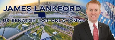 Newsletter from US Senator James Lankford June 5, 2020