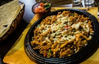 Mexican Chicken Meal