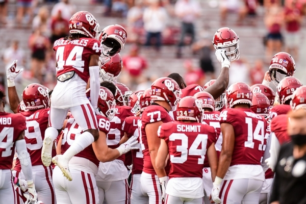 OU Blasts Missouri State in Home Opener 0-48