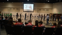 Update: Final Results of Shady Point Archery Tournament