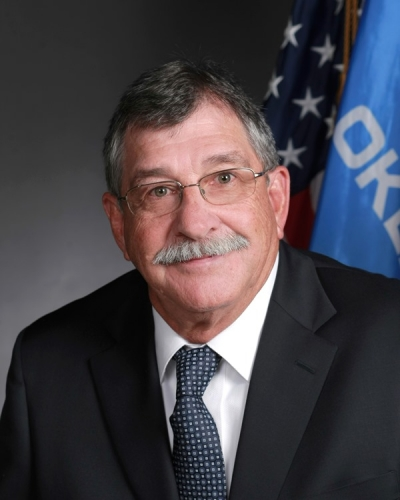 State Rep. Rick West Column January 12, 2021