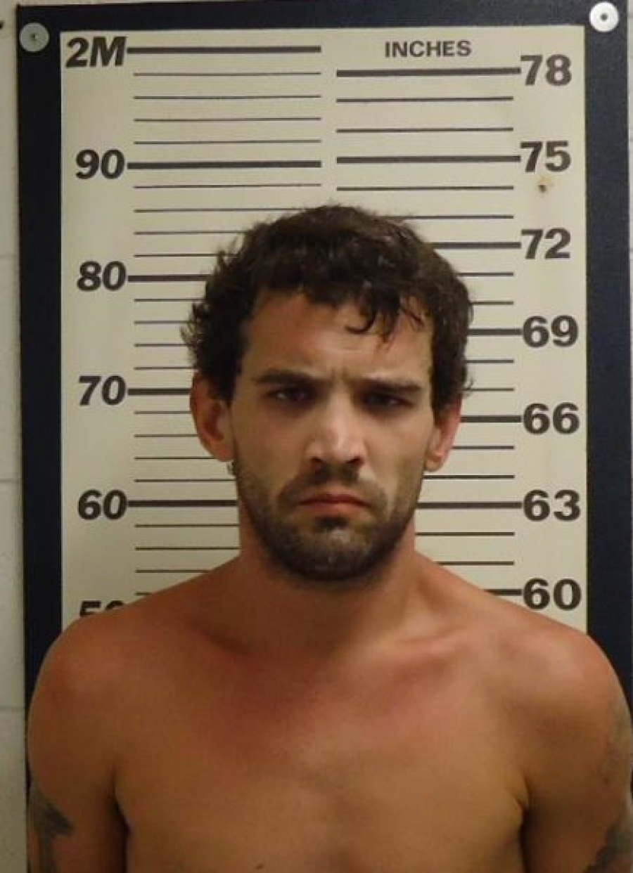Poteau Man charged with 1st Degree Rape and Assault & Battery with a Dangerous Weapon